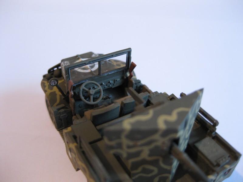 M-6 Anti Tank Vehicle [Italeri , 1/72 ] Photo310