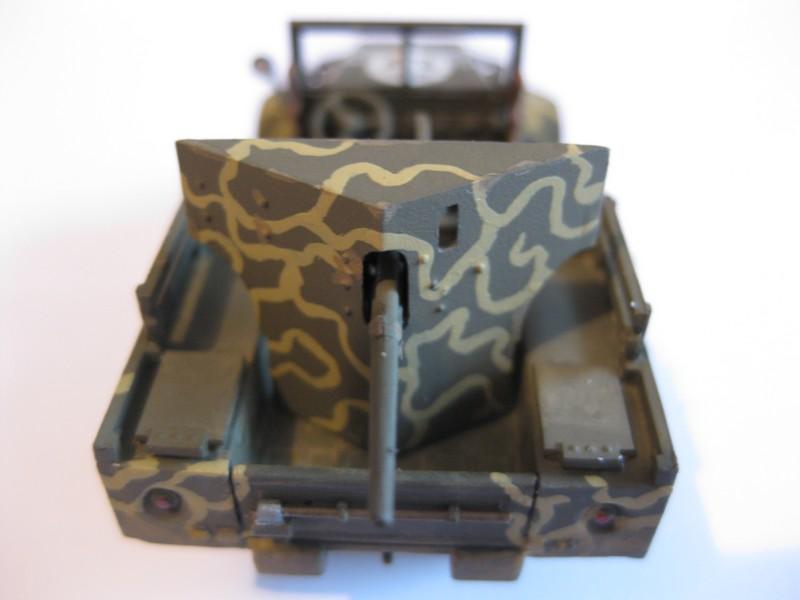 M-6 Anti Tank Vehicle [Italeri , 1/72 ] Photo311