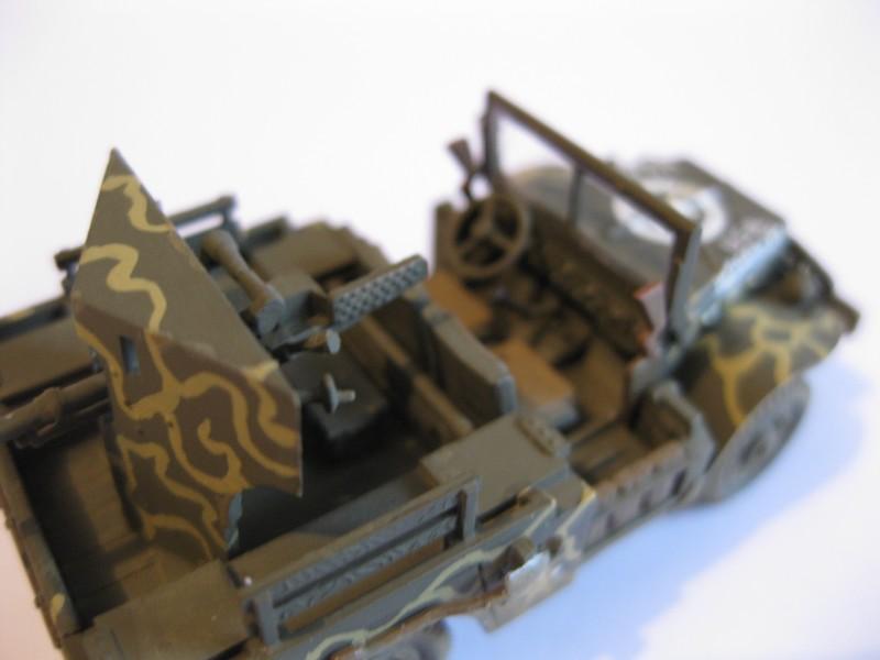 M-6 Anti Tank Vehicle [Italeri , 1/72 ] Photo312