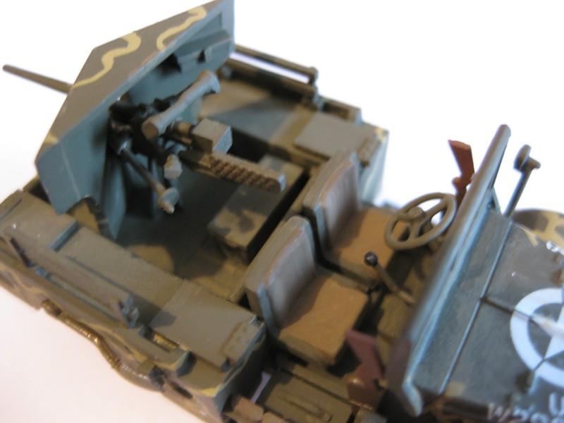 M-6 Anti Tank Vehicle [Italeri , 1/72 ] Photo313
