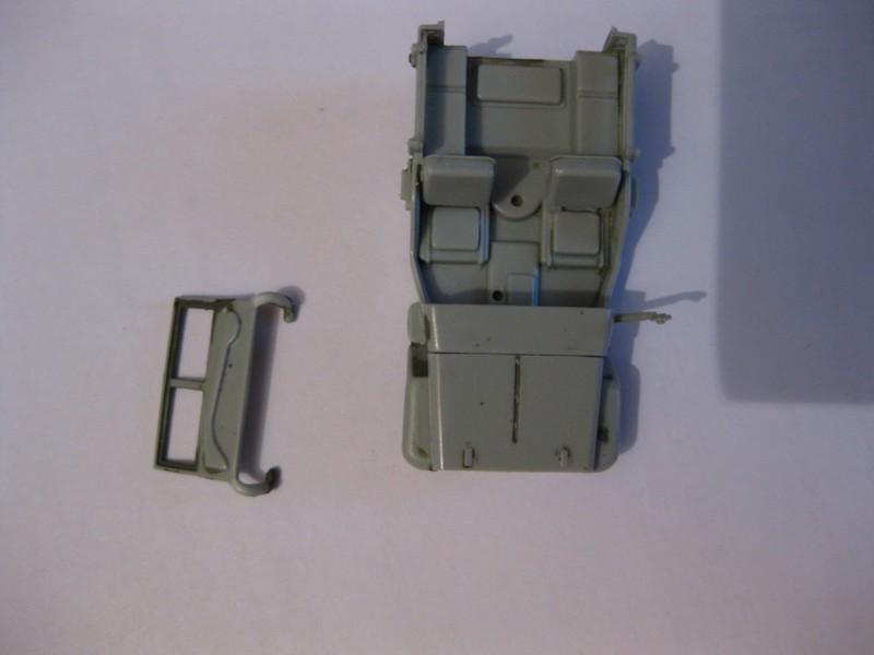 Jeep Willys M.B. [Academy, 1/72 ] FINI ! Photo339