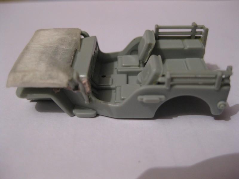 Jeep Willys M.B. [Academy, 1/72 ] FINI ! Photo355