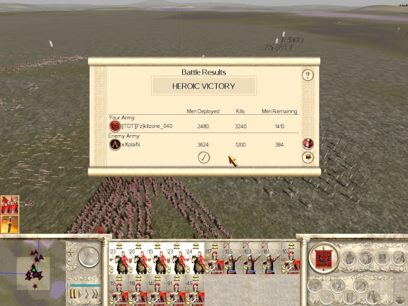Post Up Your Total War Screenshots Here - Page 2 Rometw10
