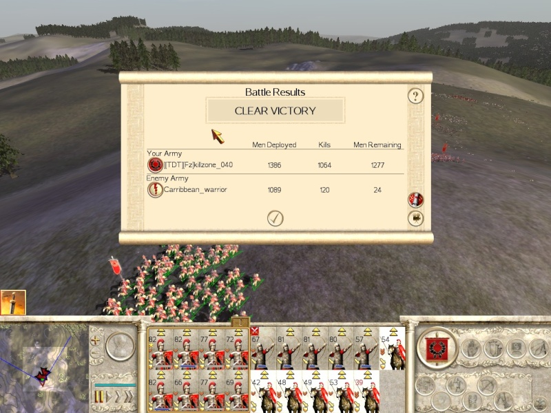 Post Up Your Total War Screenshots Here - Page 2 Rometw11