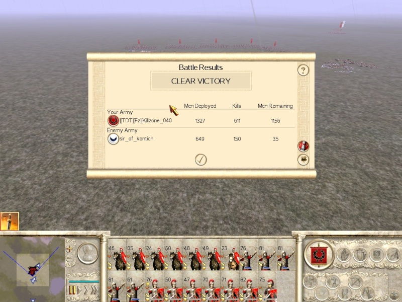 Post Up Your Total War Screenshots Here - Page 2 Rometw13