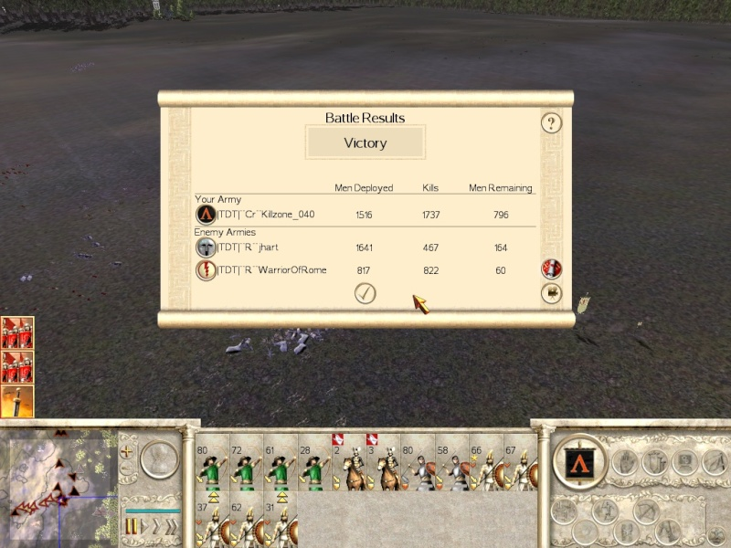 Post Up Your Total War Screenshots Here - Page 2 Rometw23