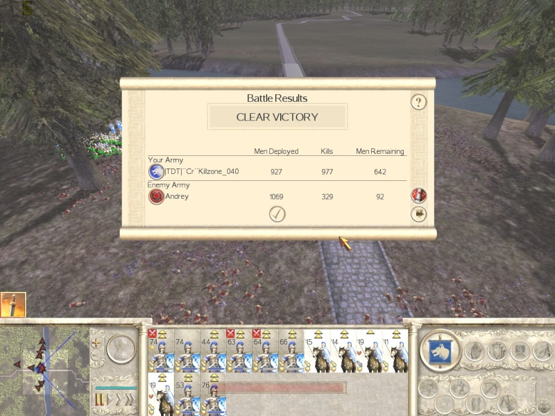Post Up Your Total War Screenshots Here - Page 2 Rometw25
