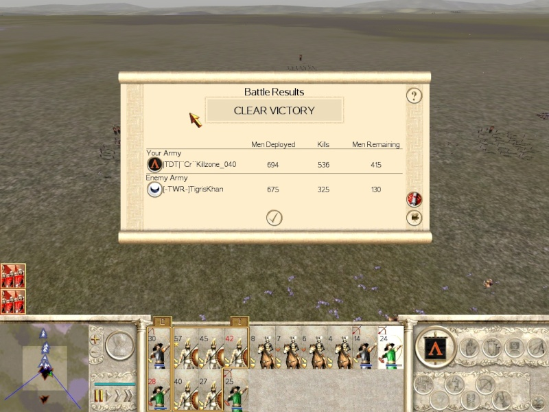 Post Up Your Total War Screenshots Here - Page 3 Rometw28