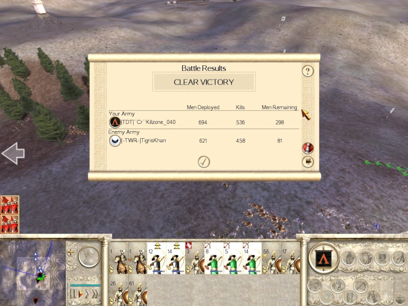 Post Up Your Total War Screenshots Here - Page 3 Rometw29