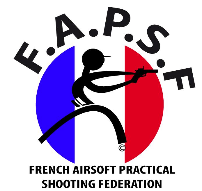 la FAPSF au niveau Français Logo_f13
