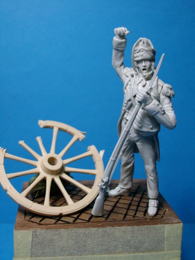 chasseur du 10eme bataillon d'infanterie légère 1794 Imgp4119
