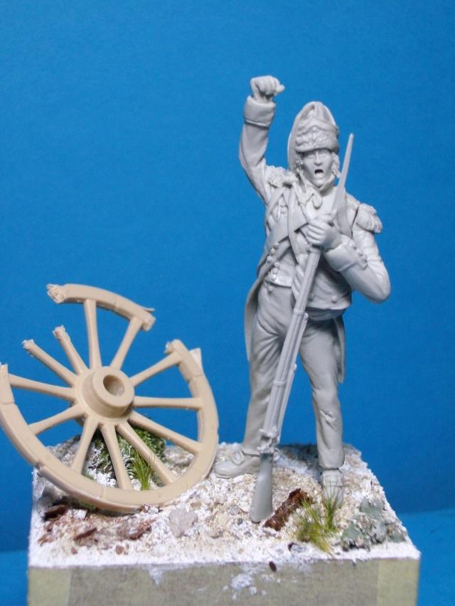 chasseur du 10eme bataillon d'infanterie légère 1794 Imgp4120