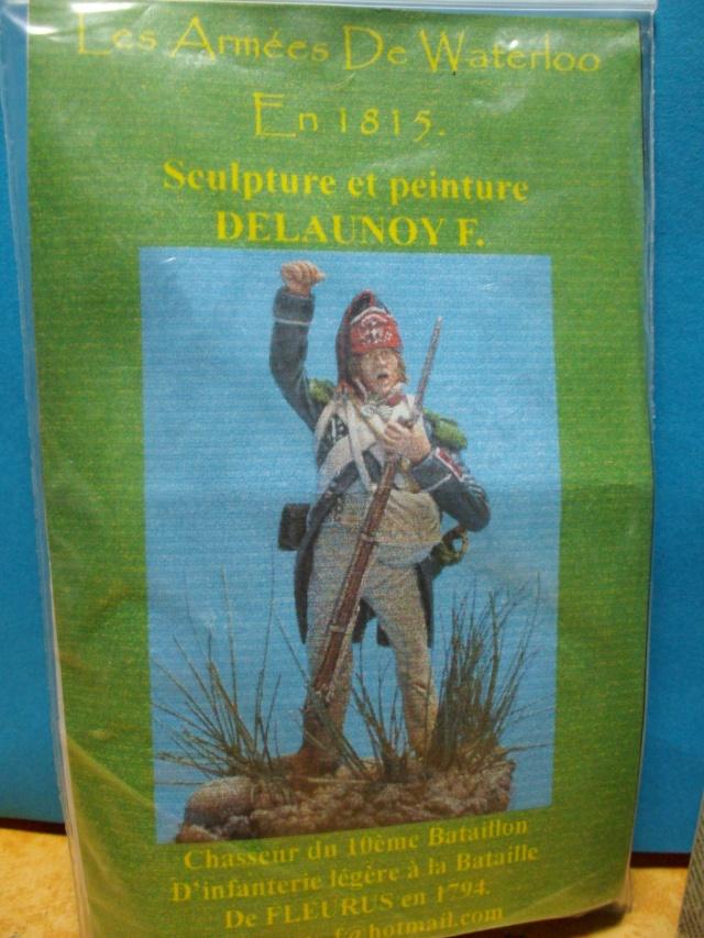chasseur du 10eme bataillon d'infanterie légère 1794 Imgp4122