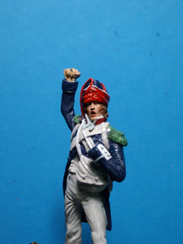 chasseur du 10eme bataillon d'infanterie légère 1794 Imgp4213