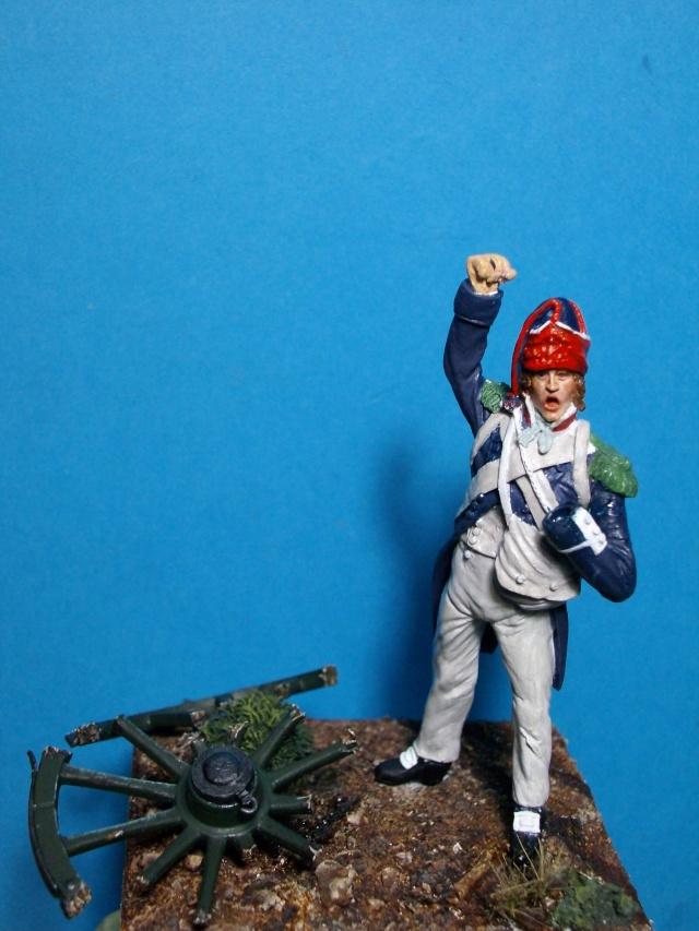 chasseur du 10eme bataillon d'infanterie légère 1794 Imgp4214