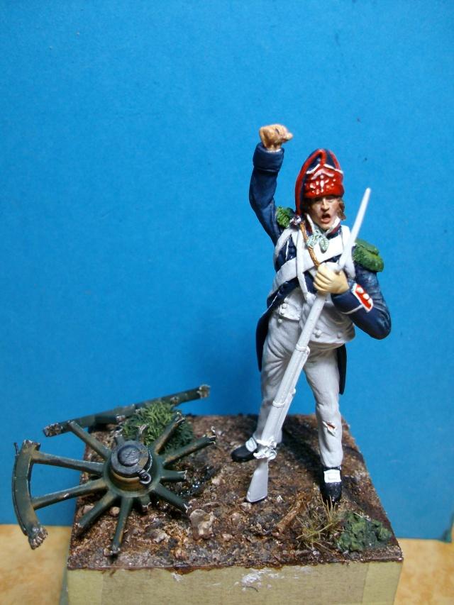 chasseur du 10eme bataillon d'infanterie légère 1794 Imgp4215