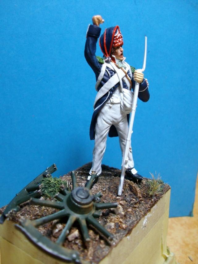 chasseur du 10eme bataillon d'infanterie légère 1794 Imgp4216