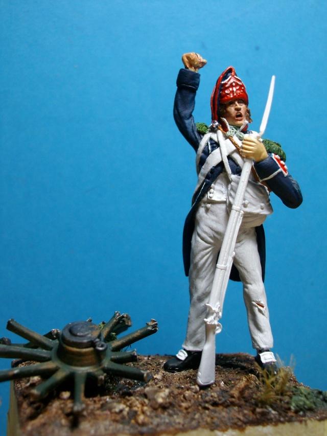 chasseur du 10eme bataillon d'infanterie légère 1794 Imgp4218