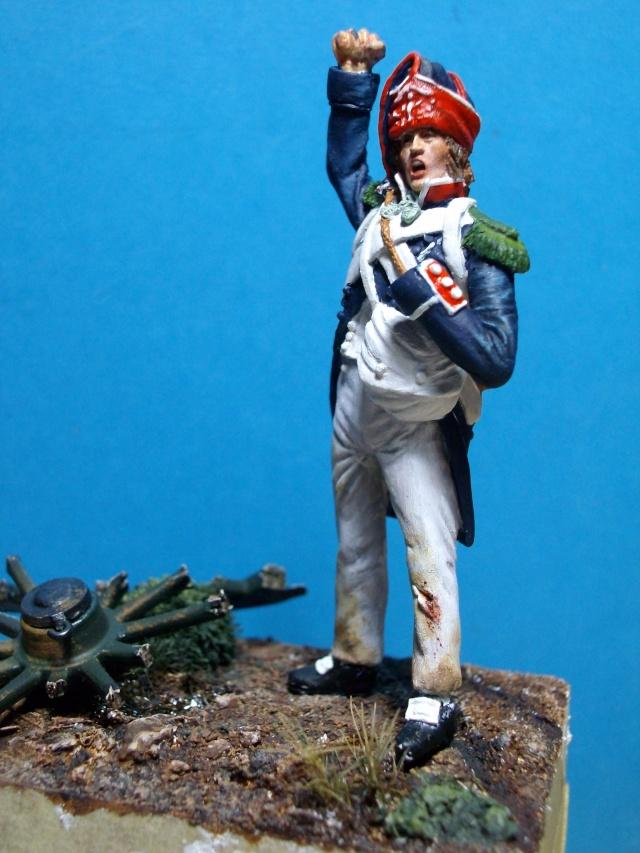 chasseur du 10eme bataillon d'infanterie légère 1794 Imgp4221