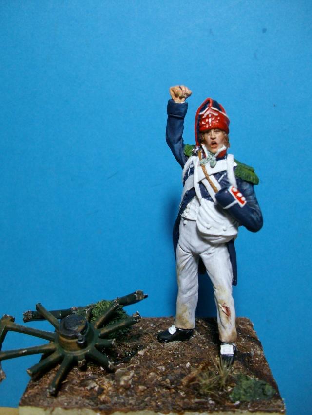 chasseur du 10eme bataillon d'infanterie légère 1794 Imgp4222