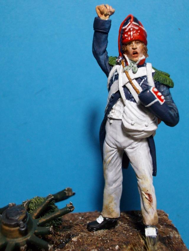 chasseur du 10eme bataillon d'infanterie légère 1794 Imgp4223