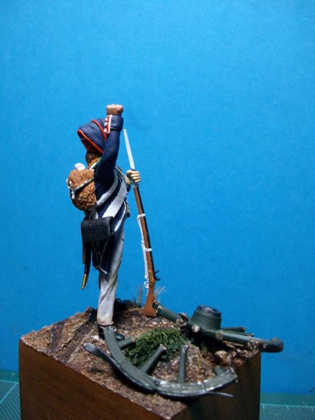 chasseur du 10eme bataillon d'infanterie légère 1794 Imgp4246
