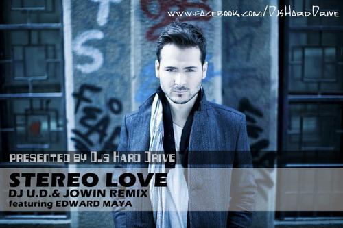 Stereo Love - DJ U.D.& Jowin Mix 73491_10