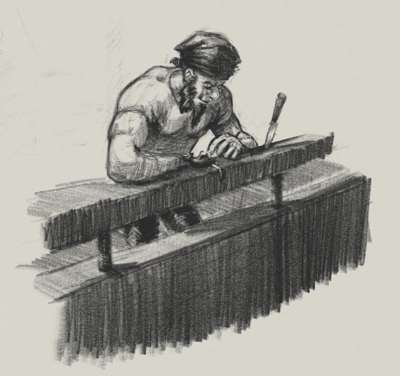 les études de Yumérêves[nouvelle illu pour 1Ddessin 1 BD 1 Hommage en cours] - Page 36 83510