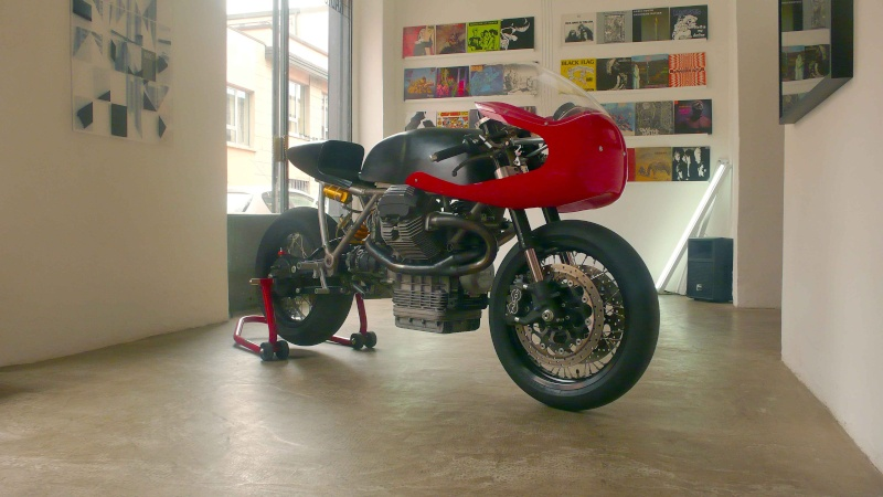 Guzzi SP-R1000de Ram77 (sujet déplacé de Guzzi l'essentiel) - Page 3 Moto-g22