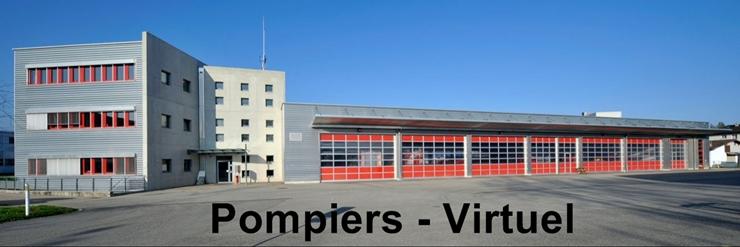 Sapeurs Pompier Virtuel