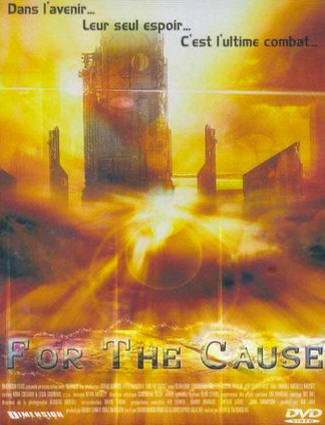 film : for the cause  Affich11