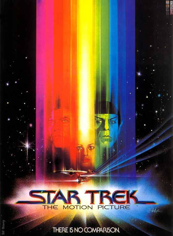 le premier flim startreck (1979) Startr10