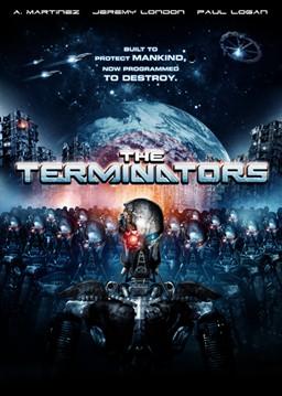 affiches de films  Termin10