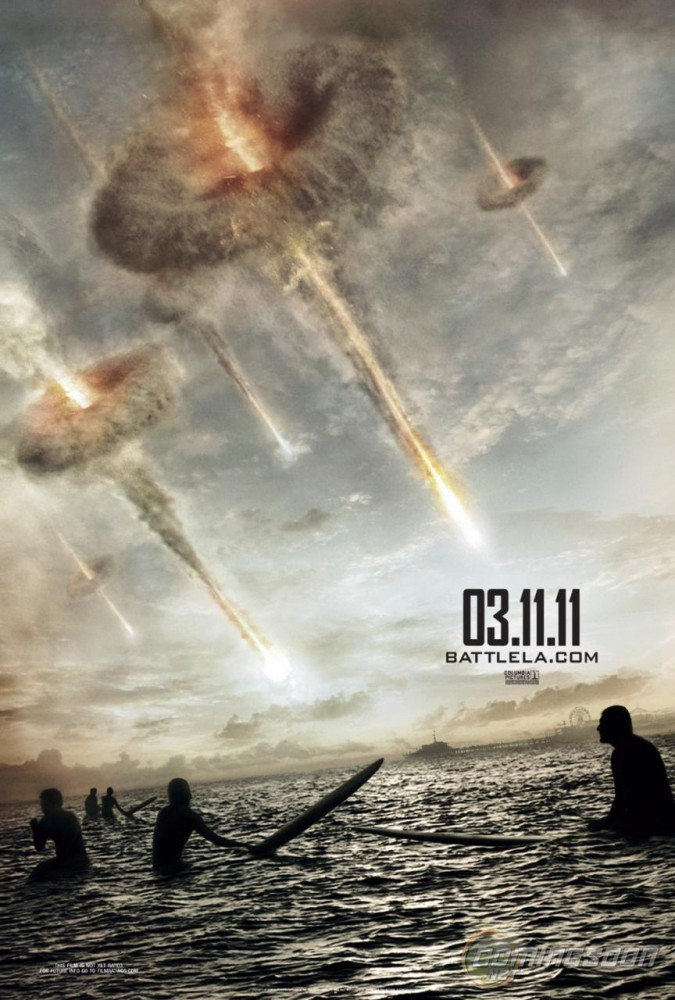 World Invasion : Battle Los Angeles World-10