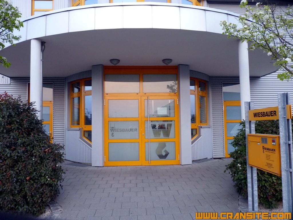 Les grues de WIESBAUER (Allemagne) 2010-125