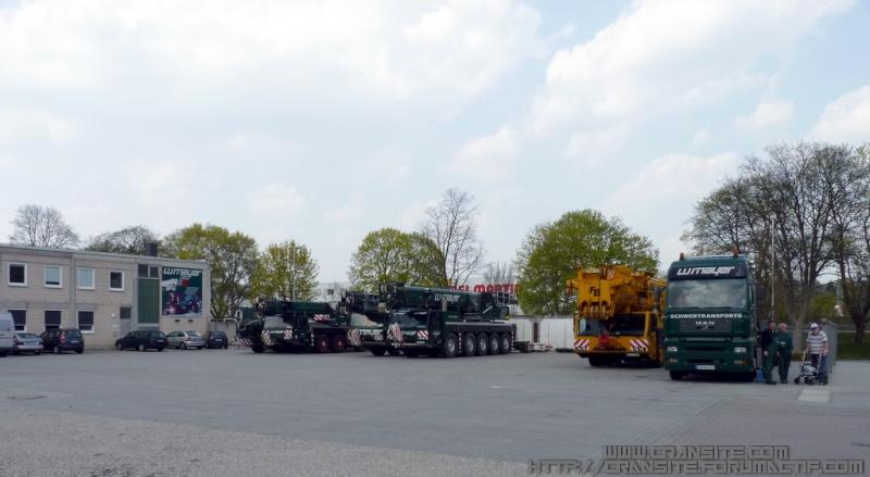 Les grues de W.MAYER (Allemagne) 2010-270