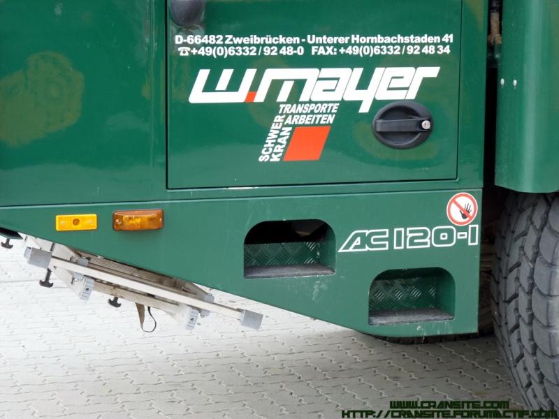 Les grues de W.MAYER (Allemagne) 2010-272