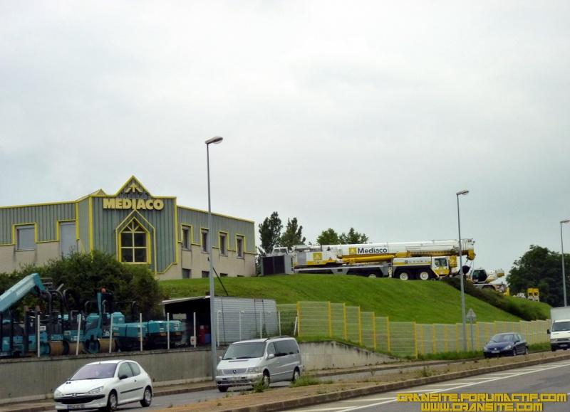 Agence MEDIACO de Chaponost (Lyon) 2010-350