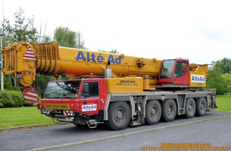 Faun ATF 160G-5 Alté Ad (ex LORLEV) Faun_a12