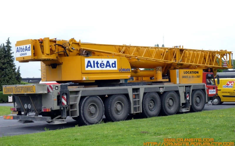 Faun ATF 160G-5 Alté Ad (ex LORLEV) Faun_a18