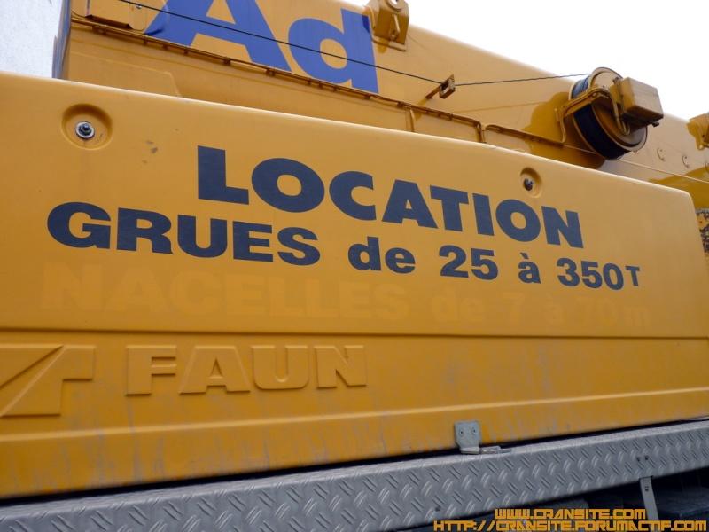 Faun ATF 160G-5 Alté Ad (ex LORLEV) Faun_a28