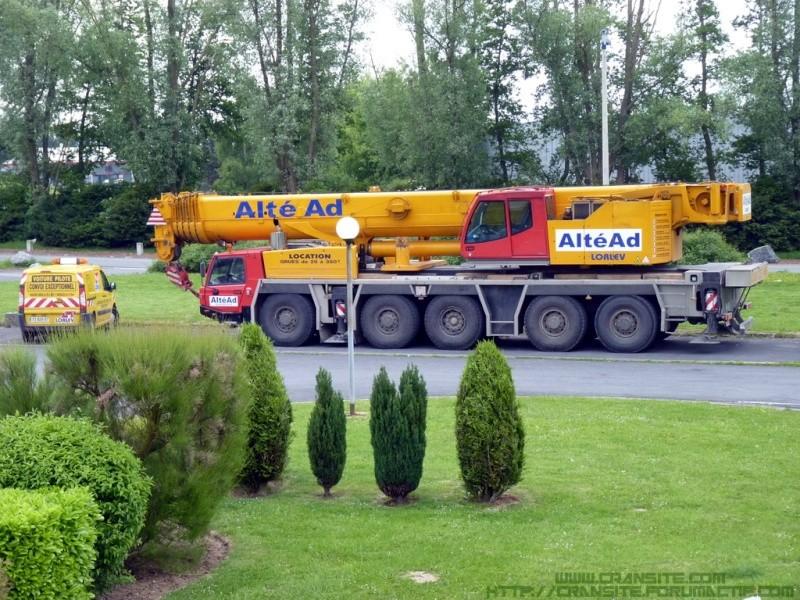 Faun ATF 160G-5 Alté Ad (ex LORLEV) Faun_a38