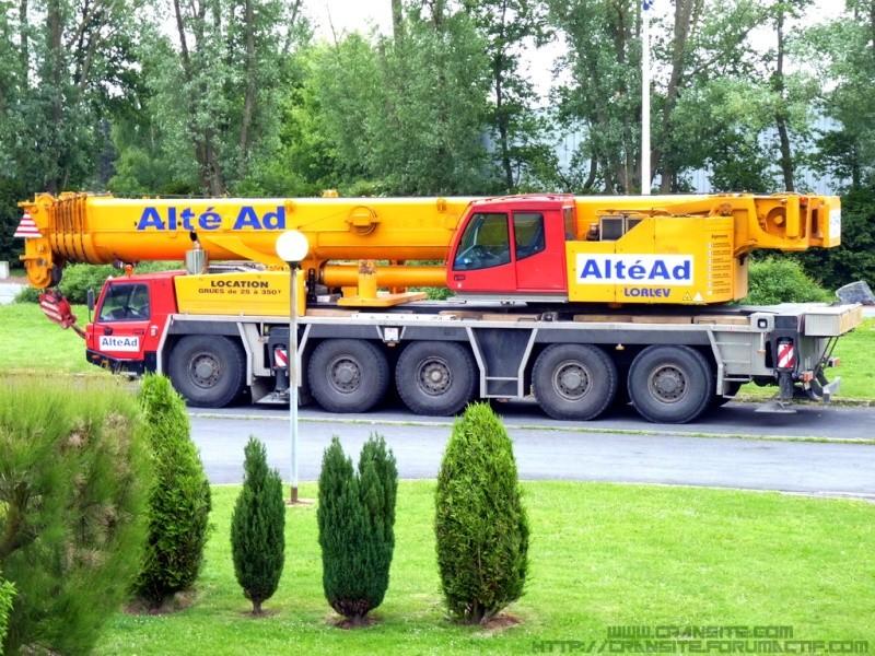Faun ATF 160G-5 Alté Ad (ex LORLEV) Faun_a39