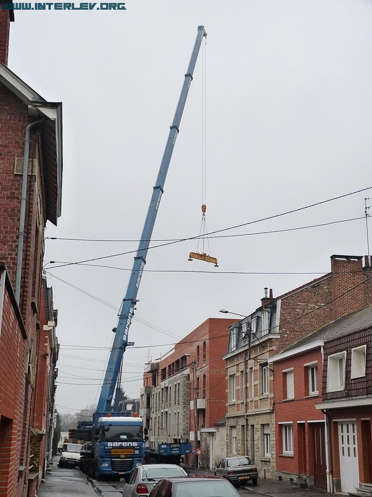 Les grues SARENS (Belgique) - Page 6 Ltm12526