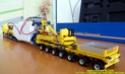 TER LINDEN DAF XF 6x4 + Mega windmill Trailer 2010-187