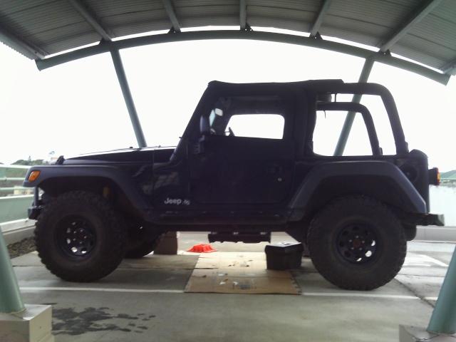 Qu'avez vous fait pour votre Jeep aujourd'hui ? - Page 4 Imag0042
