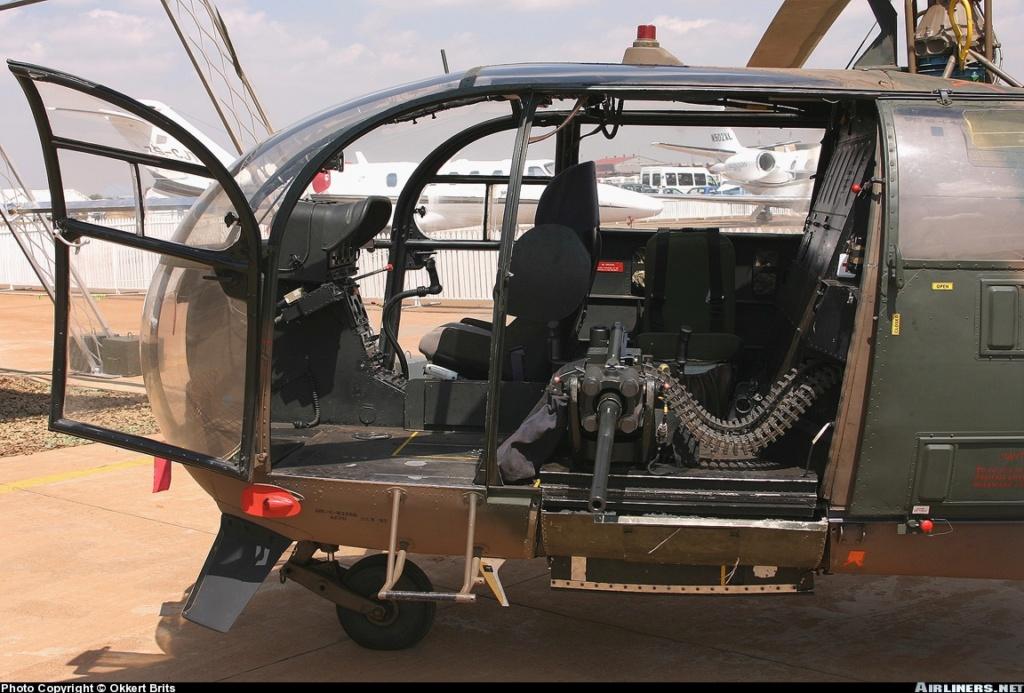 Alouette K-CAR  ( Fujimi 1/48 (?) 06846310