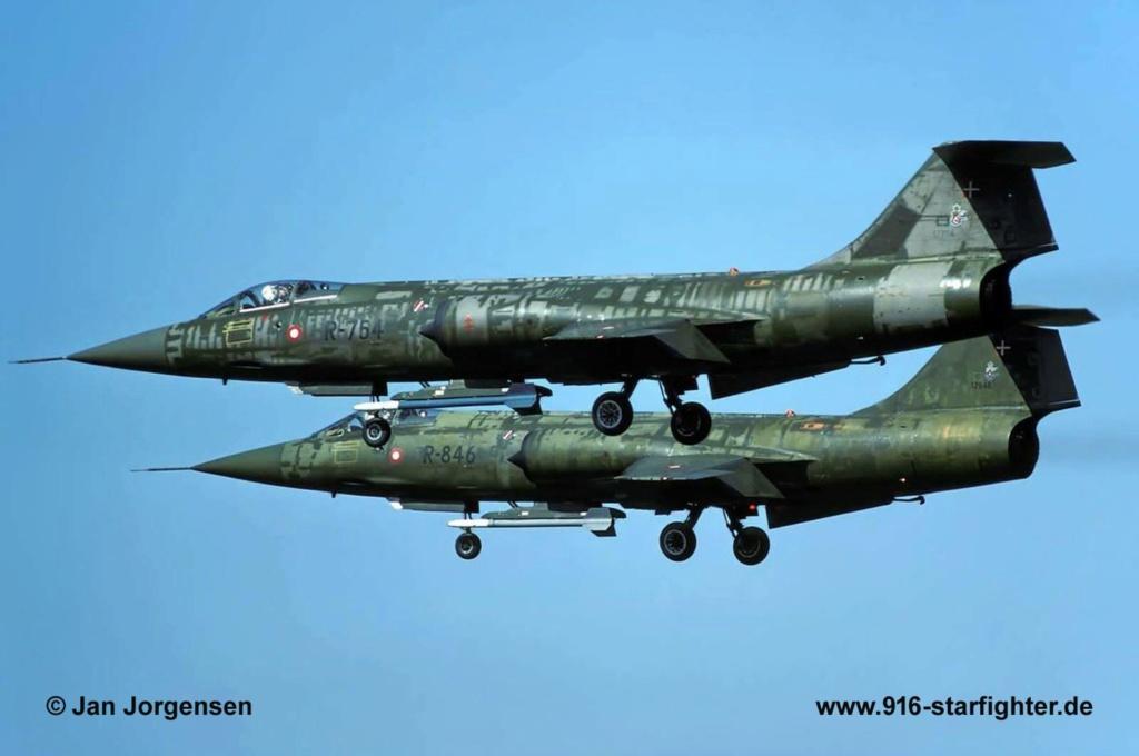 F 104 G ( Monogram 1/48) 104wd710
