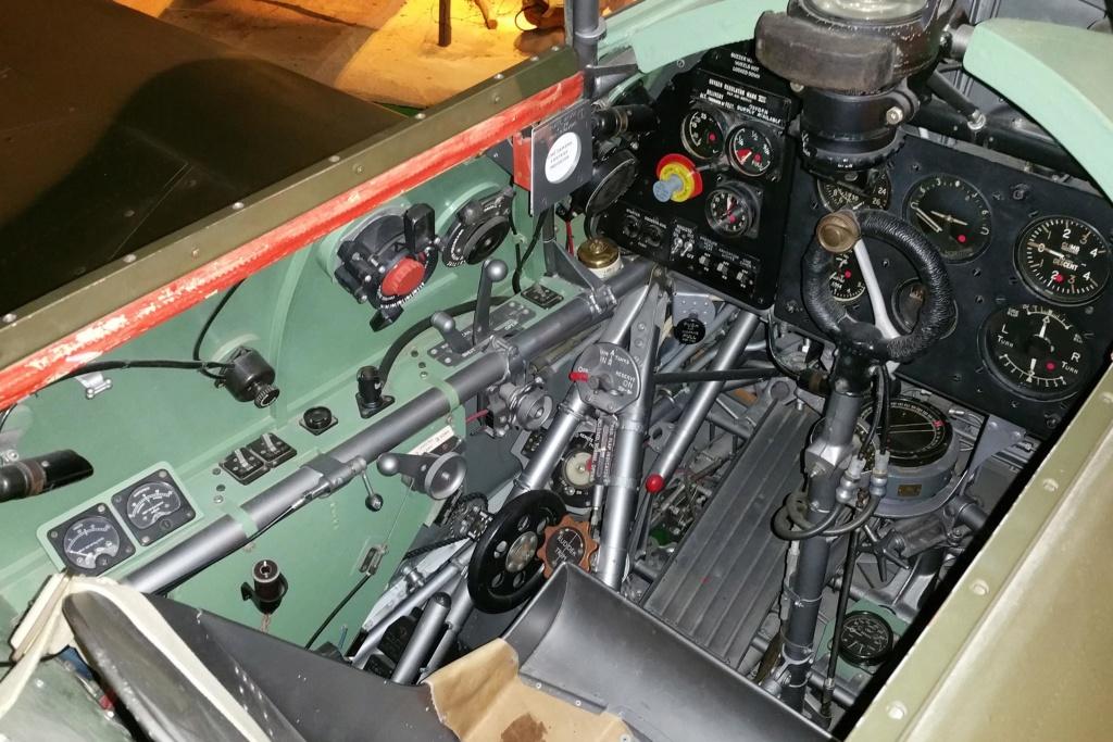 Hawker Hurricane Mk.1 (Airfix 1/72) 15031010