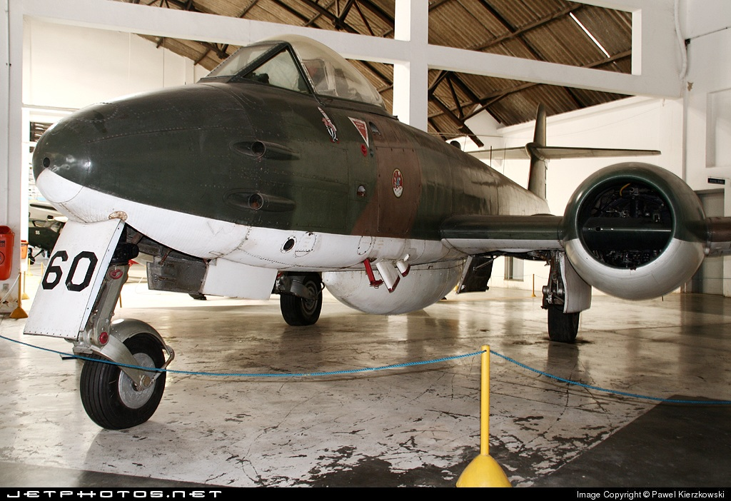 GLOSTER METEOR F8  ( AIRFIX  1/48)  FINI 80650_10